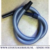Universele slang, Ø 35mm buis aansluiting,  1.80 mtr lang