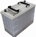 Batterij Kit Snellaadbeurt 2 x 12V / 68AH/H