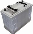 Batterij Kit M.F. onderhoudsvrij monoblock 2 x 12V / 105AH/H