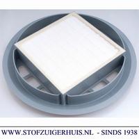 Nilfisk GD930, UZ930 HEPA Absoluut Cartridge Filter
